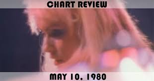 Chart Review May 10 1980 Music Charts Archive