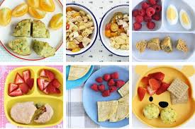 These pretty toasts are simple to make. 50 Healthy Kids Lunch Recipes For Home And School Lunch