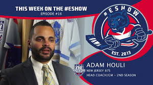 THE #ESHOW ARCHIVES -- ADAM HOULI - YouTube