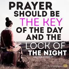 Christian Quotes For The Day Best of 24 Reasons Prayer Is Key To Your Day ChristianQuotes
