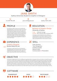 Entry 6 By Yeadul For Design Resume Templates With Css Html