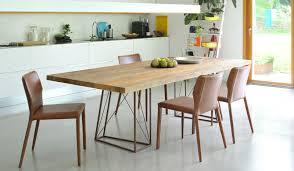 Tavoli Da Pranzo In Legno Design : Roxy tavolo da pranzo in legno di briccola venezia italy