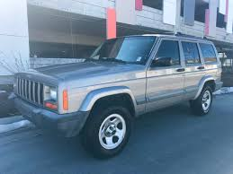 2001 jeep cherokee seat covers 2001 used jeep cherokee sport 4 4 automatic ready to go at choice
