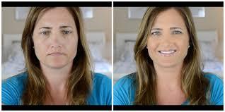 work makeup tutorial women over 40 makeup cate trunnell