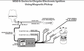 msd 6al wiring diagram chevy hei wiring diagram chevy hei ignition wiring image about diagram