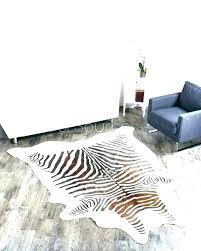 faux animal skin rugs fake animal rug faux zebra rug s animal skin rugs fake hide faux animal skin rugs