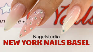new york nails basel