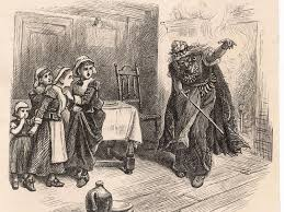 Salem Witch Unraveling The Many Mysteries Of Tituba The Star Witness Of