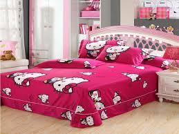 Hello Kitty Bedroom Set New Hello Kitty Bedding Set Ebeddingsets