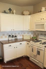 can i paint my kitchen cabinetsTexas Decor Painted Kitchen Cabinet Reveal