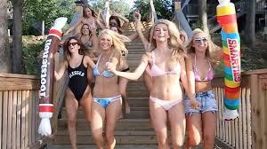 University of alabama women nude