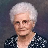 Mary Holt Fain Obituary - Visitation & Funeral Information