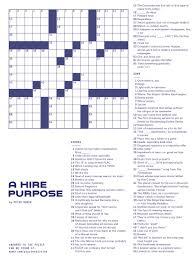 Course Designer Crossword Puzzle Clue Upstart Crossword Puzzle Builders Get Their Point Across
