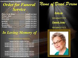 funeral flyer free funeral program templates funeral flyers flyer pixel design
