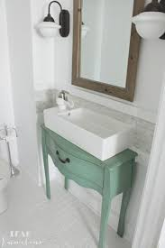 small bathroom vanity ideas. Home Decor Affordable DIY Ideas | For The Pinterest Ideas, Half Baths And Bath Small Bathroom Vanity A