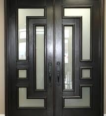 Front Doors Trendy Oversized Front Door For Modern Home Front
