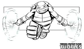 Lego Ninja Coloring Pages