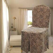 dining chairs animal print dining chair covers gold dining room chair covers decor ideas and
