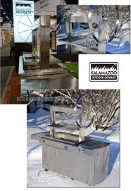 kalamazoo outdoor kitchens gaucho grill
