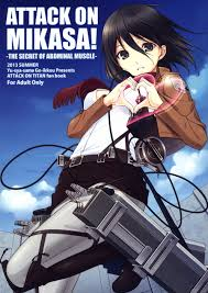 Attack on Mikasa Read Hentai Manga Hentai Comic onlinepornomir.ru