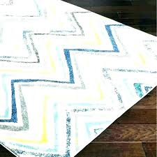 gray yellow rug teal and area turquoise rugs runner