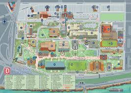 campus map and directions  duquesne university