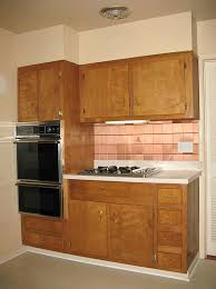 paint old kitchen cabinets