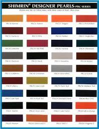 Hok Paint Color Chart House Of Kolor Black Pearl Pbc43 Pbc 43 4 Oz Airbrush