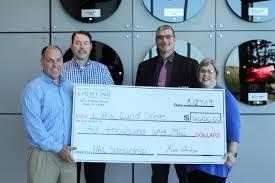 North American Lighting Inc North American Lighting Inc Establishes Annual Scholarship