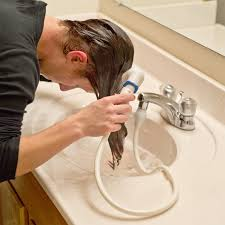 Home Decor  Bath Mixer Taps With Shower Attachment Double Kitchen Kitchen Sink Shower Attachment