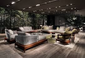 italian furniture brands. Italian Furniture Brands - Minotti New Project For Outdoor O