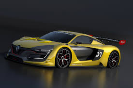 new car releases in 2015Renault Releases New RS 01 Race Car to Compete in 2015 Renault