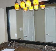 wood bathroom mirror digihome weathered: bathroom mirror wood frame kits bathroom design ideas