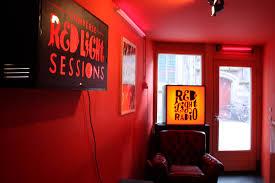 Red Light Radio Red Light Radio Club Lederhosen