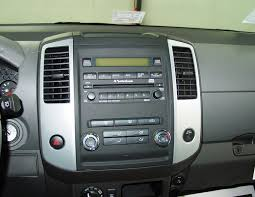 2005 2012 nissan xterra car audio profile 1998 nissan frontier radio wiring diagram at 2010 Nissan Frontier Speaker Wiring Diagram