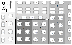 Seating Chart Maker Create Wedding Seating Charts And Other Event