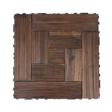 image is loading wooden floor tiles interlocking solid teak wood outdoor