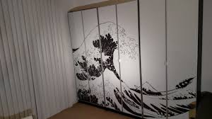 turn billy bookcases into bold large wall art on pictures into wall art with turn billy bookcases into bold large wall art ikea hackers