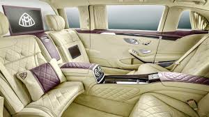 2018 mercedes benz maybach. Contemporary Maybach 2018 MercedesMaybach S600 Pullman  The BEST Of The For Mercedes Benz Maybach