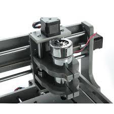 diy cnc wood carving mini engraving machine pvc mill