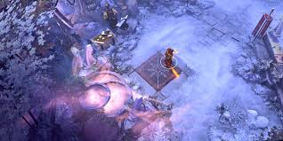 choose your path with dota 2 s winter battle pass pc