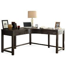 round corner desk riverside furniture promenade 3 drawer curved corner desk small corner desk round corner desk