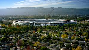 new apple office cupertino. apple park opens to employees in april new office cupertino t