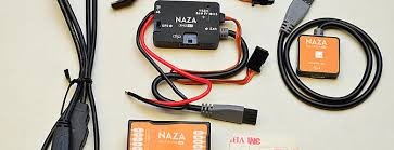 dji naza m v review rc groups the contents from the main box