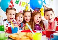 Glückwünsche Zum Kindergeburtstag