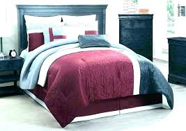 black white grey union jack bedding and comforter sets red