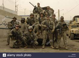 Us Army Platoon U S Army Soldiers Assigned To Weapons Squad 1st Platoon C