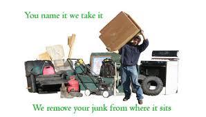 A R A Junk Removal Services Springfield Longmeadow Holyoke Ma