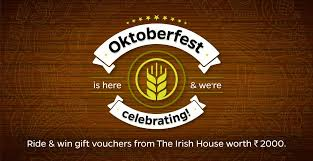 the irish house gift vouchers up for grabs