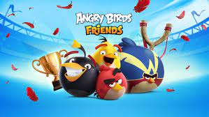 Angry Birds Friends is now available to play on Windows 10 - MSPoweruser